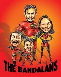 theBandalans