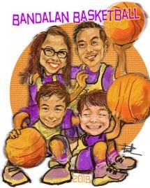 BandalanBasketball