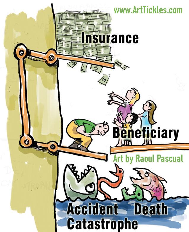 Raoul's Insurance interpretation